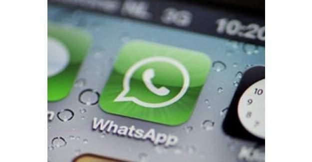 Whatsapp'tan geldi gibi görünen mail kullanıcıları korkuttu