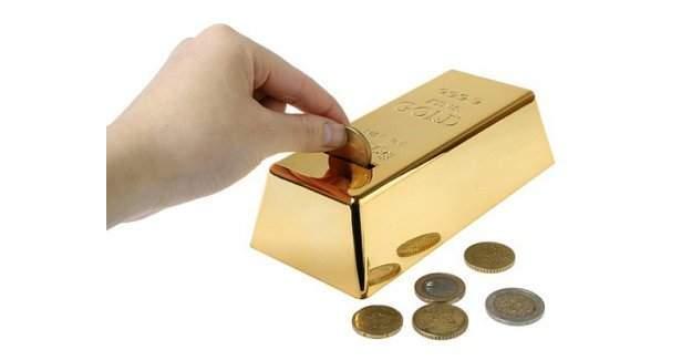 Yatırımcılar Dikkat! Altın sert düştü!