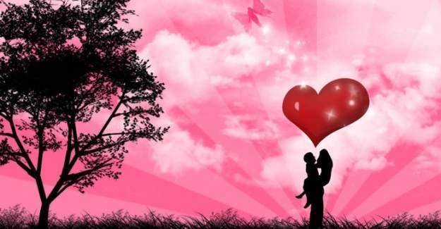 En Güzel Aşk Mesajları Ile Sevgilinizin Gönlünü Alın Kısa Aşk