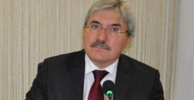 Balıkesir İl Milli Eğitim Müdürü Yusuf Cengiz görevden alındı