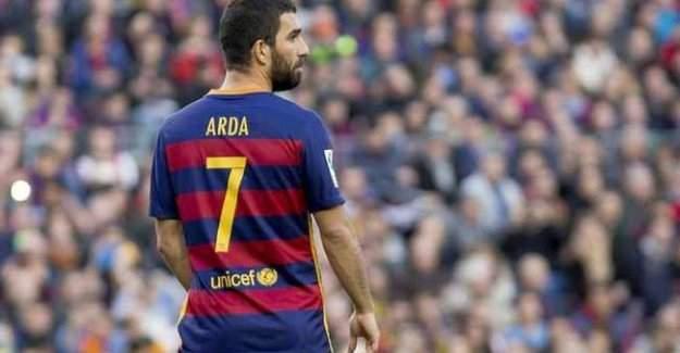 Barcelona'nın 'çılgın' para harcadığı milli futbolcumuz açıklama yaptı!