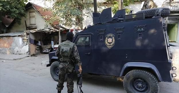 Başkentte terör operasyonu. PKK Ankara sorumlusu yakalandı