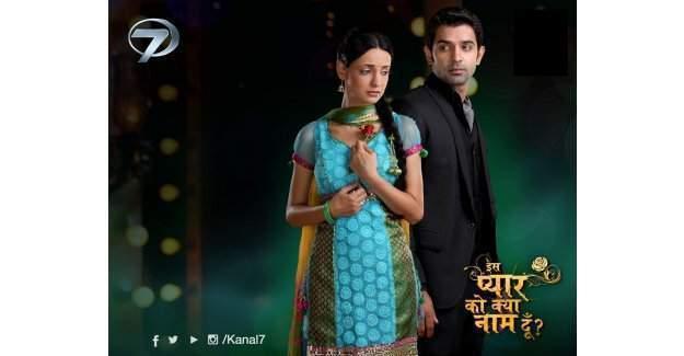 Bir Garip Aşk 73. bölüm izle, Bir Garip Aşk 17 Şubat Khushi'nin başı dertte