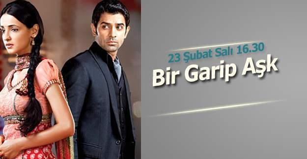 Bir Garip Aşk 77. bölüm izle, Bir Garip Aşk son bölüm izle, Khushi ne yapmaya çalışıyor?