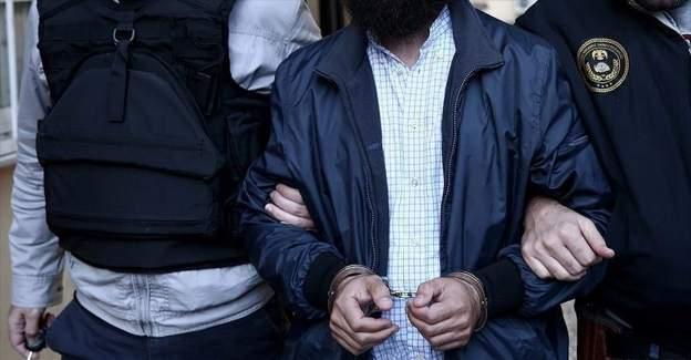 Bir yılda DAEŞ mensubu bin 220 yabancı uyruklu sınırda yakalandı