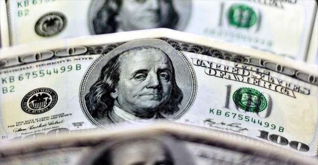 Dolar/TL 2,96'nın üzerini gördü