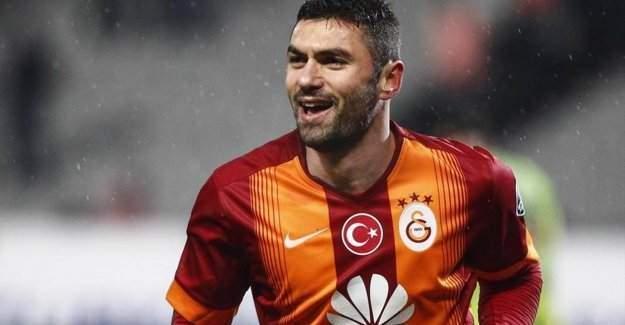 Galatasaray'ın Büyük Transferi!