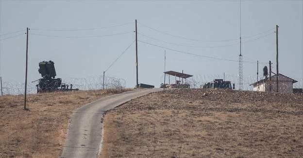 Gaziantep'te özel güvenlik bölgesi ilan edildi