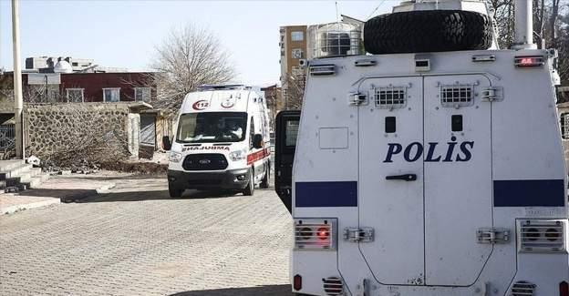 Idil'den acı haber:1 asker ve 1 polis sehit oldu