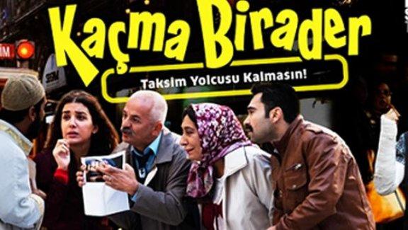 Kaçma Birader fragmanı izle, Yozgat filmi oyuncuları kimler? Aşk Yozgat'ta yaşanıyor güzelim izle