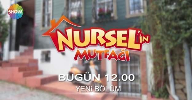 Nursel'in Mutfağı son bölümde hangi yemek tarifleri verildi? Nursel'in Mutfağı 5 Şubat 2016 Cuma bölümünü izle