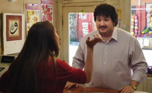 Osman Pazarlama filmi komik mi? Film eleştirmenleri Osman Pazarlama için neler söyledi? Hangi filme benzettiler?(2/3)