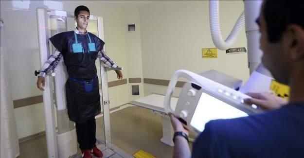 Sağlık Bakanlığı iki yılda bin adet dijital radyografi cihazı aldı