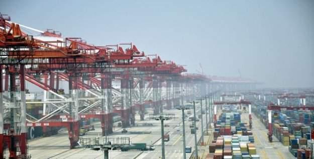 Türkiye'nin dış ticaret açığı azaldı