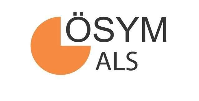 2016 ALS Sınava Giriş Belgeleri yayımlandı