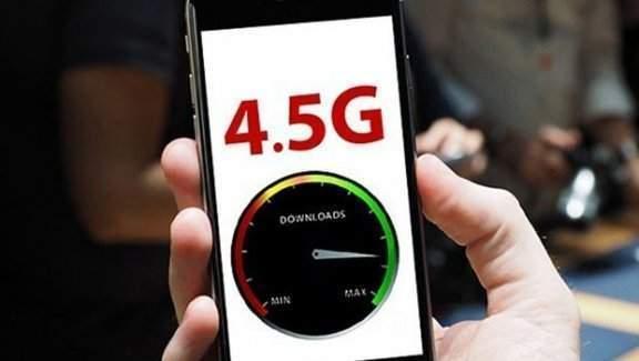 4.5G teknolojisi için geri sayım başladı! Telefonunuz 4.5G'ye uyumlu mu?