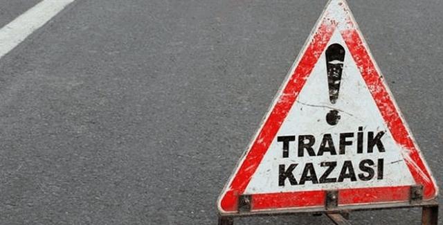 Ak Parti'li Belediye Başkanı Tuncay Atak trafik kazası geçirdi