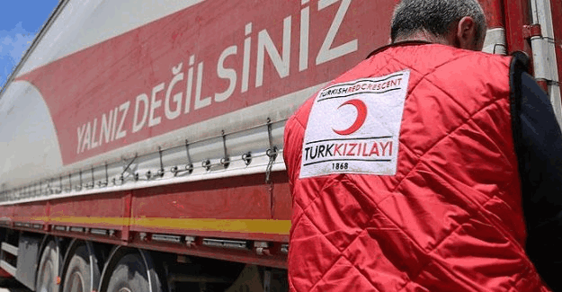 Arabulucular 'Kızılay Akademi'den yetişecek!
