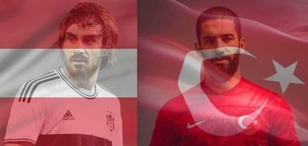Avusturya – Türkiye maçı hangi kanalda, ne zaman, saat kaçta?