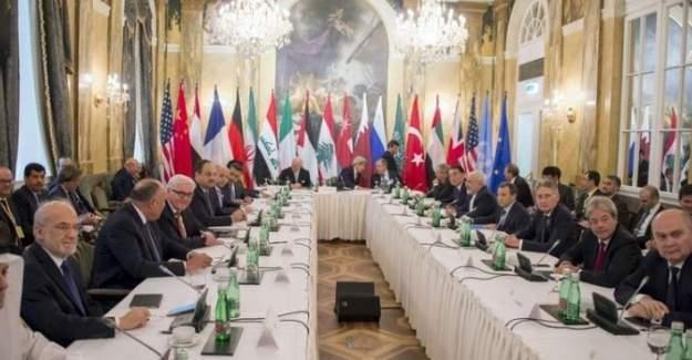 Cenevre'deki Suriye görüşmelerinde mesafe katedildi.