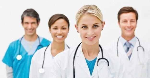 DPB Sağlık Bakanlığı personel alım ilanı ve başvuru şartları - Devlet Personel Başkanlığı
