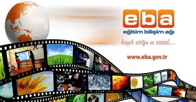 EBA e-kurs girişi nasıl yapılır? MEB EBA şifre alma!
