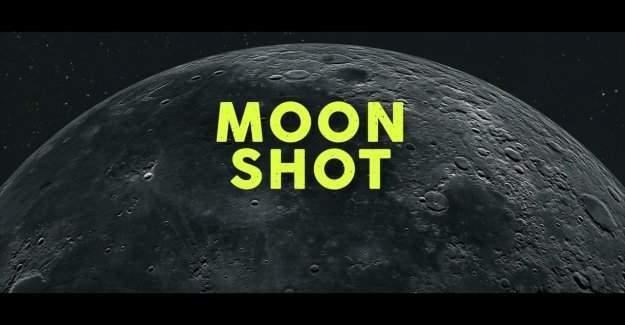 """Google """"Ay'a"""" Gitme Yarışması Düzenliyor, Büyük Ödül 30 Milyon Dolar"""