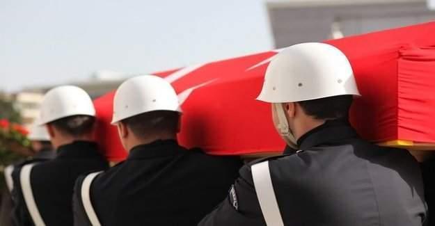 Hakkari'den acı haber: 1 özel harekat polisi şehit oldu