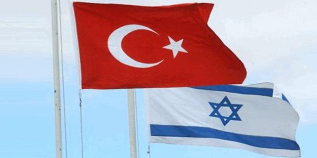 İsrail'den uyarı: Türkiye'yi terk edin!