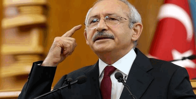 """Kemal Kılıçdaroğlu 15 yeni başdanışman atadı. İşte Kılıçdaroğlu'nun yeni """"A takımı"""""""