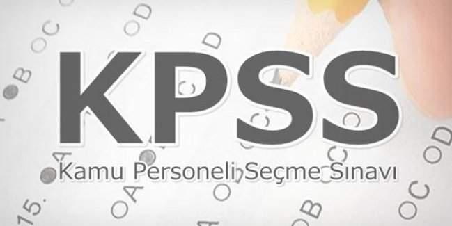 KPSS başvuruları sona eriyor! 2016 KPSS başvurusu nasıl yapılır?