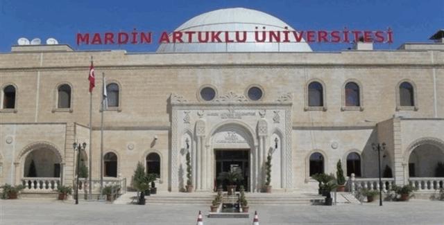 Mardin Artuklu Üniversitesi Ön Lisans ve Lisans Eğitim-Öğretim yönetmeliğinde değişiklik yapıldı