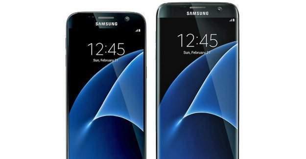 Samsung Galaxy S7 Ön Siparişleriyle Rekor Kırdı