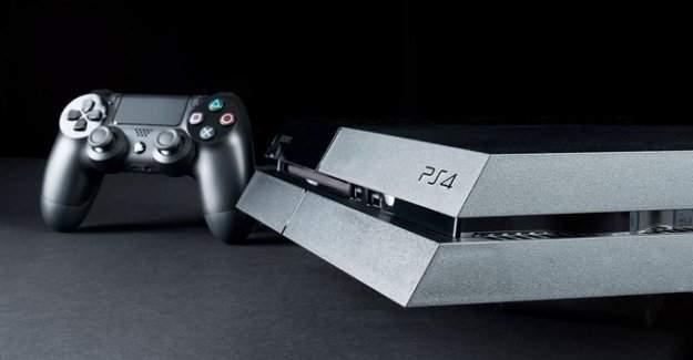 Sony PlayStation 4'ü yeniliyor! İşte yeni PlayStation 4 özellikleri!
