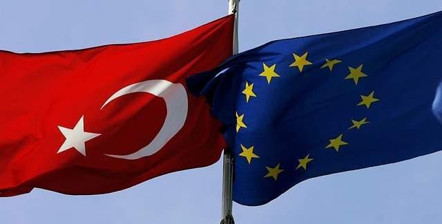 Türkiye ve AB anlaşmaya vardı, Mülteciler Türkiye'ye geliyor
