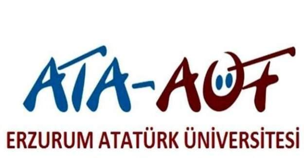 Ata AÖF vize sınav soruları yayınlandı mı? Atatürk Üniversitesi Ata AÖF sınav takvimi