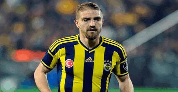 Caner Erkin'e büyük ceza kapıda - Fenerbahçe kariyeri bitiyor mu?