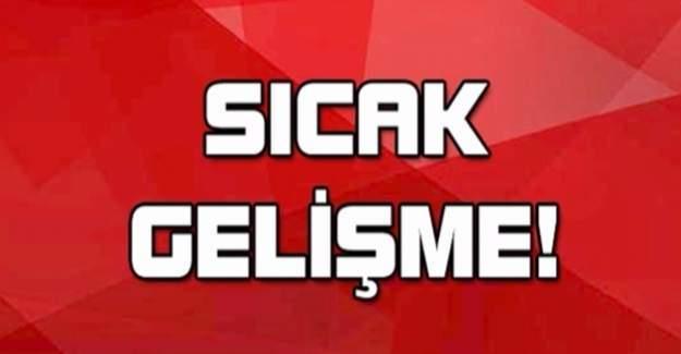 Konya'da canlı bomba eylemi düzenlemek üzere bekleyen 3 DAEŞ'li terörist yakalandı