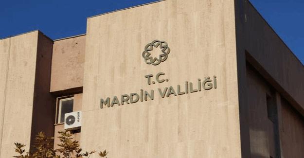 Mardin ve ilçeleri bekçi alım ilanı 2016
