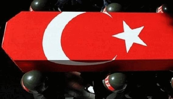 Mardin'den acı haber: 1 asker şehit!