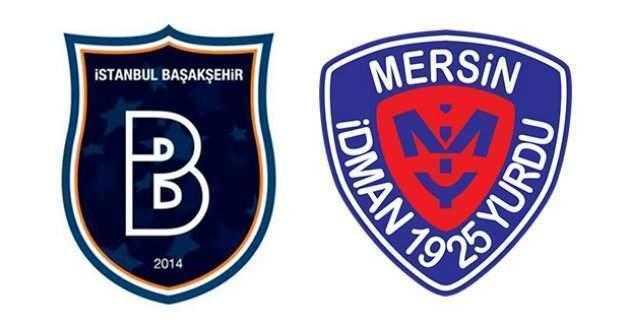 Medipol Başakşehir - Mersin İdmanyurdu maçı ne zaman, saat kaçta, hangi kanalda?