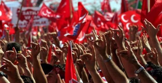 MHP'den istifa ederek AK Partiye geçtiler!
