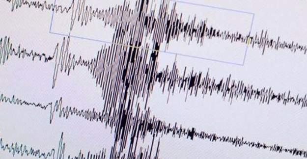 Pakistan-Afganistan sınırında deprem oldu