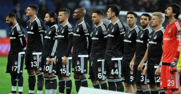 Ligin son 4 haftasına girilirken Beşiktaş'ın kalan maçları