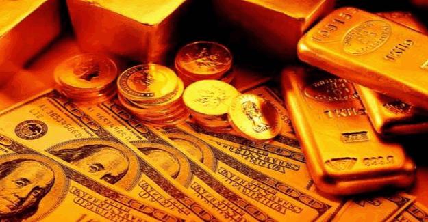 Serbest piyasada dolar, euro ve gram altın açılış fiyatları 20 Nisan 2016