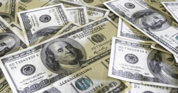 Serbest piyasada dolar, euro ve gram altın açılış fiyatları 19 Nisan 2016