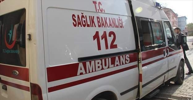 Şırnak'ta tank uçuruma yuvarlandı: 1 şehit, 1 yaralı