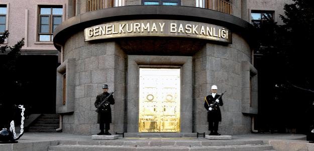 TSK'dan Diyarbakır açıklaması!