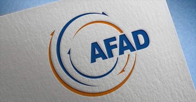 AFAD'dan Nizip açıklaması