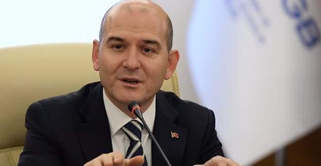 Bakan Soylu'dan, kıdem tazminatı ve emeklilik promosyonu açıklaması